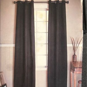 Curtains, Window Panels, Drapes